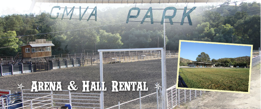 Arena & Hall Rental