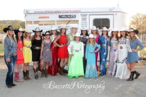 Miss Glennville Rodeo Queen Speech and Modeling Dinner @ Glennville Rodeo Grounds | Glennville | California | United States