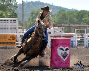 Small Miracles Benefit Barrel Race @ Glennville Rodeo Grounds | Glennville | California | United States